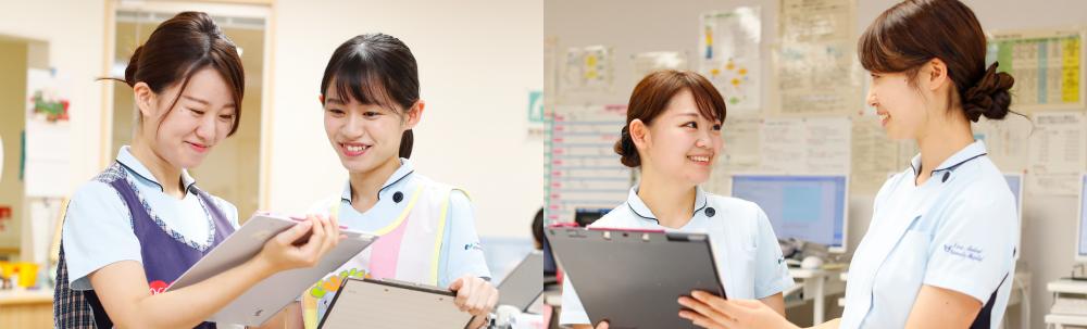 奈良 看護 師